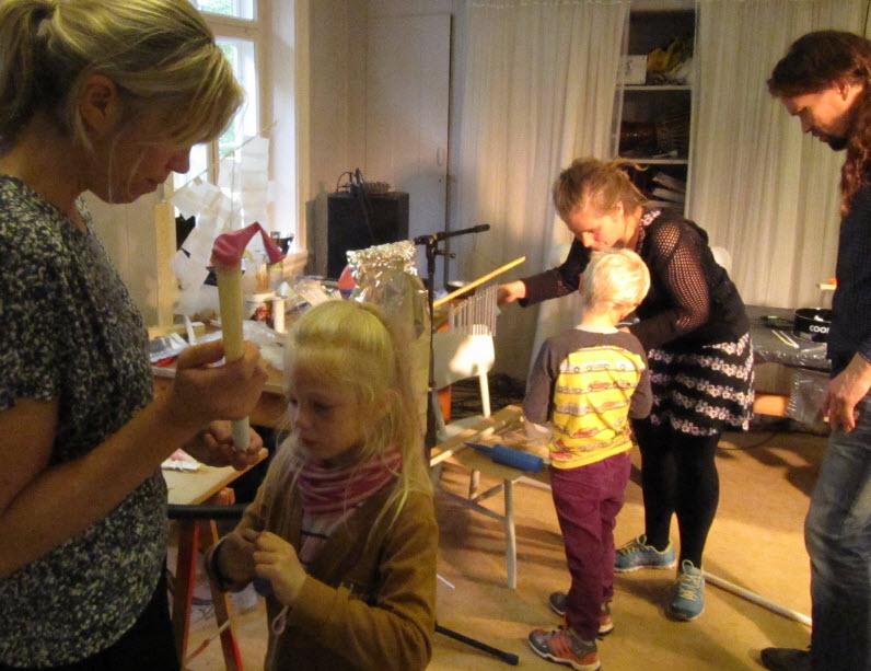 montessori barnehage vollen